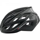 Louis Garneau X-Lite Road Helmet Size S Color MatteBlack