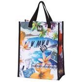 Love Bags Grocery Tote Multi