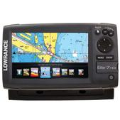 Lowrance Elite 7 Hdi Gold Combo Without Transducer