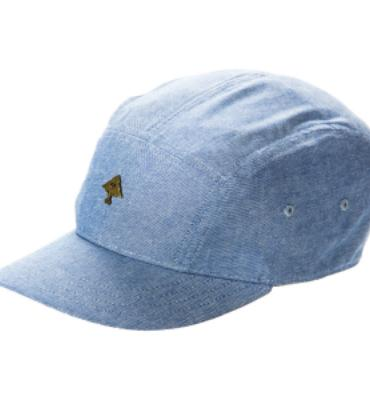 LRG Free Bricks 5-Panel Hat