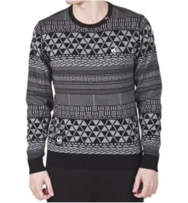 LRG Metrik Sweater - Men's