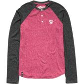 LRG No Pressure Henley Shirt Long-Sleeve - Men's