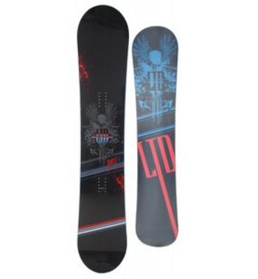 LTD Quest Snowboard 157
