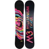 M3 Halo Snowboard