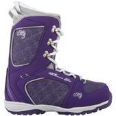 M3 Venus XIII Free Style Snowboard Boots