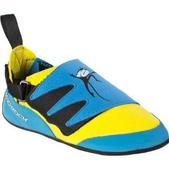 Mad Rock Mad Monkey 2.0 Kids Climbing Shoes (Strap) - Blue/Yellow (4.0 M US)