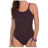 Magicsuit Lisa Solid One Piece Swimsuit