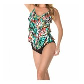 Magicsuit Rita Anaconda Bathing Suit Top