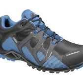 Mammut Comfort Low GTX(R) SURROUND Shoes - Men's