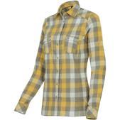 Mammut Hornli Hut Shirt - Long-Sleeve - Women's