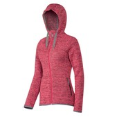 Mammut Kira Tour Hooded Womens Mid Layer