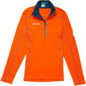 Mammut Moench 1/2-Zip Pullover - Long-Sleeve - Men's