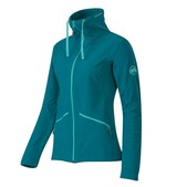 Mammut Niva Jacket Womens Mid Layer