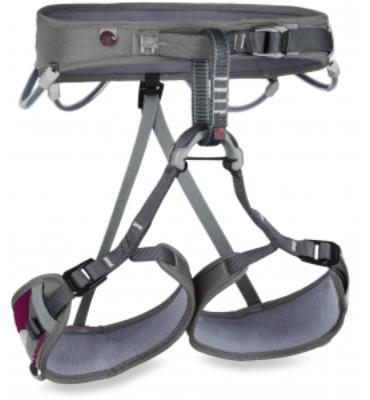Mammut Ophira 3 Slide Climbing Harness - Women's