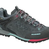 Mammut Ridge Low GTX Approach Shoes - Women's
