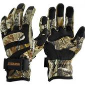 Manzella Outback Gloves (REALTREE AP, L)