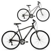 Marin Kentfield FS Hybrid Bike '10