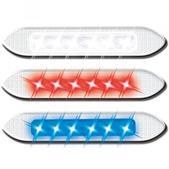 Marinefx LED Marker Light, White