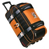 "Marker 21"" Double Decker Wheeling Duffel"