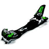 Marker F12 Tour EPF Ski Binding with 110mm Brakes