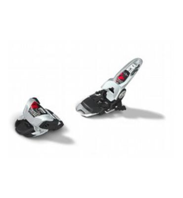 Marker Griffon Ski Bindings White/Black
