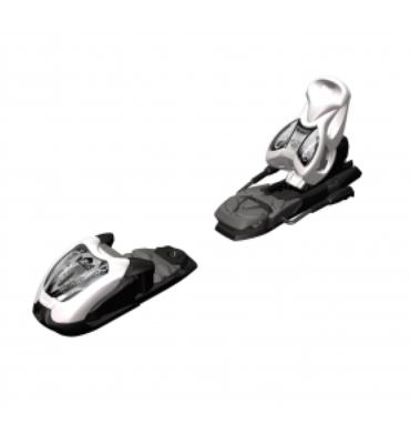 Marker M4.5 EPS Ski Bindings White/Black