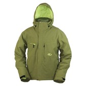 Marker Men's Insulated Jupiter Jacket