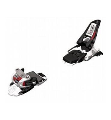 Marker Squire Ski Bindings White/Black