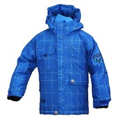 Marker Toddler Boy's Duke Insulated Jacket