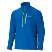 Marmot - Stretch Light 1/2 Zip Mens