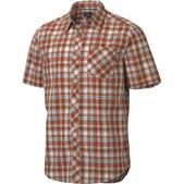 Marmot Cottonwood Shirt - Short-Sleeve - Men's