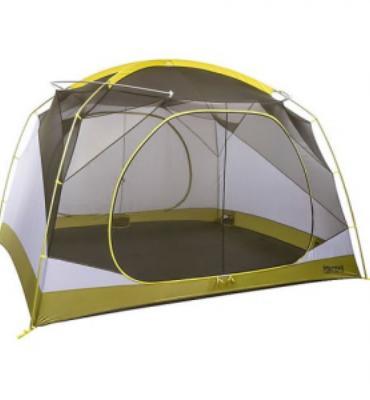 Marmot Limestone 6p Tent - Green Shadow