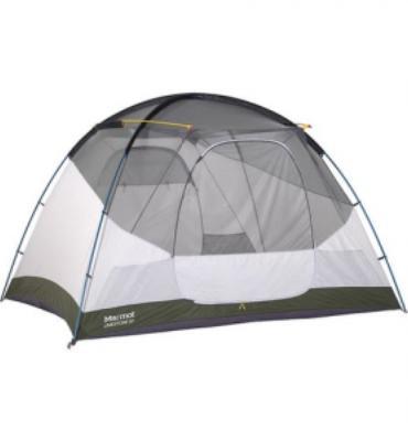Marmot Limestone 6p Tent - Malaia Gold