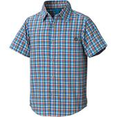 Marmot Lodi Shirt - Short-Sleeve - Boys'