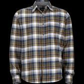 Marmot Men's Fairfax Flannel Long Sleeve