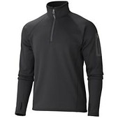 Marmot Power Stretch Half Zip  - New
