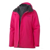 Marmot Women's Cosset 3-in-1 Component Jacket