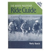 MARTY BASCH The White Mountain Ride Guide