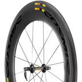 Mavic Cosmic CXR 80 Carbon Road Wheelset - Tubular
