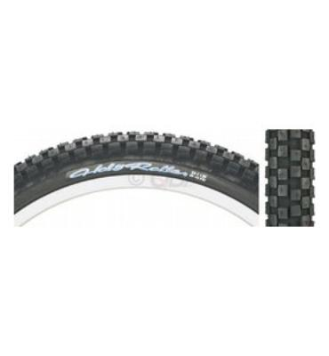 Maxxis Holy Roller BMX Tire Black Steel 24X1.85in