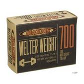 Maxxis Welter Weight Presta Valve Tube 700C X 18-25 48mm