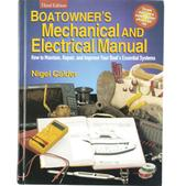Mcgraw Hill Boatowner's Mechanical And Electrical Manual, Third Edition