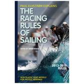 Mcgraw Hill Paul Elvstrom Explains The Racing Rules Of Sailing, 2013 2016