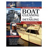 Mcgraw Hill The Insider's Guide To Boat Cleaning And Detailing