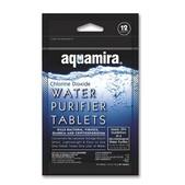 Mcnett Aquamira Water Purification Tablets