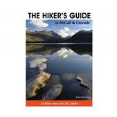 Media ( Books, Maps, Video) Hikers Guide to McCall and Cascade