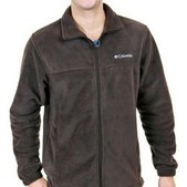 Men s Steens Mountain Full Zip Fleece 2.0 Jacket