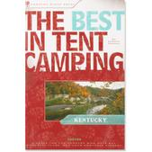 Menasha Ridge Press The Best in Tent Camping: Kentucky