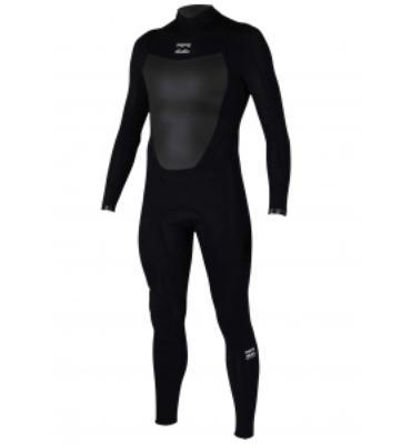 Men's Absolute Series 3/2 Back Zip Fullsuit Surfing Wetsuit