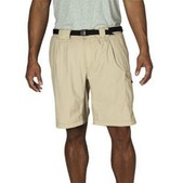 Men's Amphi Short W/ Built-In Brief